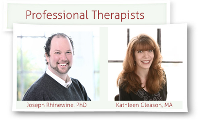 Professional Therapists