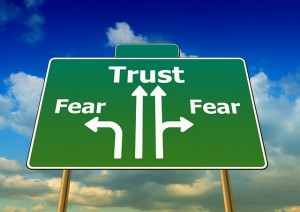 Earn Own Trust For Better Self Esteem