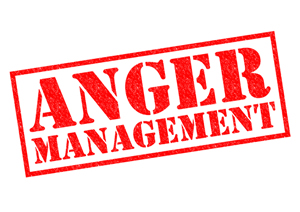 Anger Management - Dr Stan Hyman