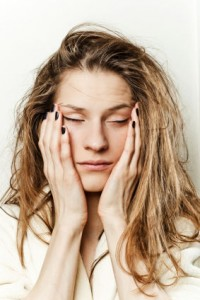 Fatigue and I-don't-wanna-itis- Portland Mindfulness® Therapy